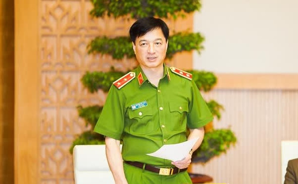 Lãnh đạo Bộ Công an nói về thủ đoạn buôn ma tuý mùa dịch