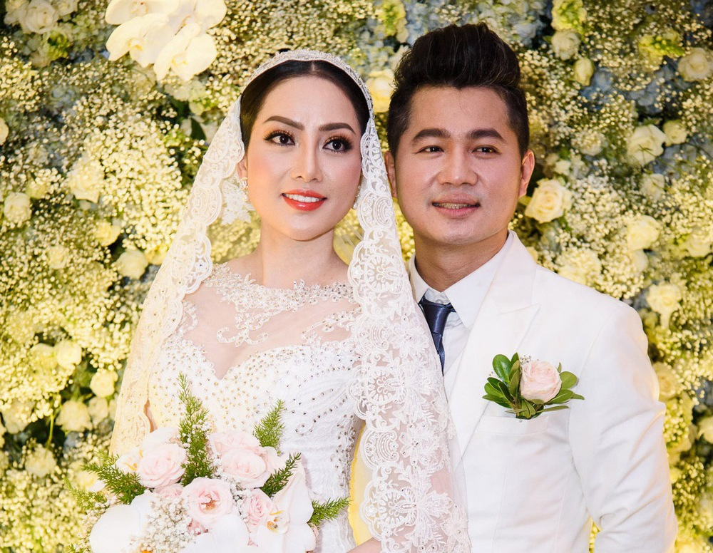 Lâm Vũ và vợ cũ: Quyết định cưới sau 1 tuần gặp gỡ, âm thầm ly hôn trong yên bình - Ảnh 1.