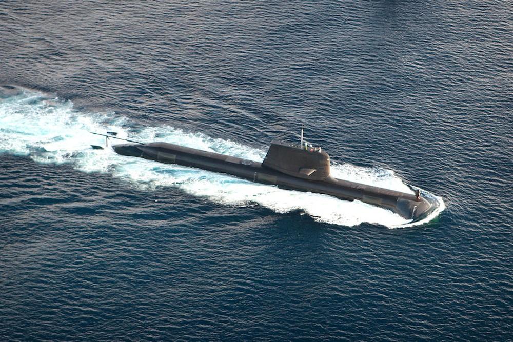 Australia đánh Trung Quốc bằng tàu ngầm hạt nhân: Cú ra đòn quá hiểm hóc! - Ảnh 1.