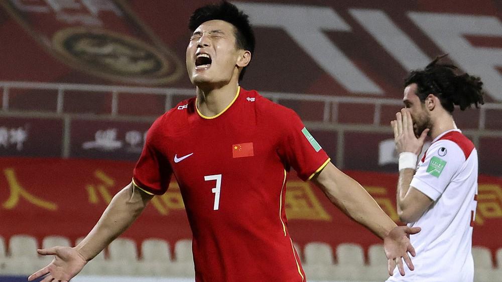 """Tuyển Trung Quốc chơi lớn, """"thử lửa"""" với cường địch trước thềm cuộc đấu gặp Việt Nam - Ảnh 1."""