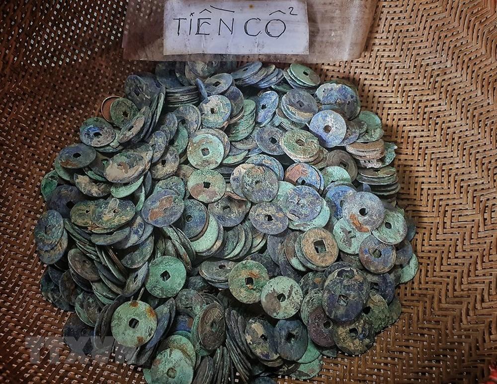 [Photo] Ngắm bộ sưu tập 600 cối đá có lịch sử hàng trăm, nghìn năm - Ảnh 6.