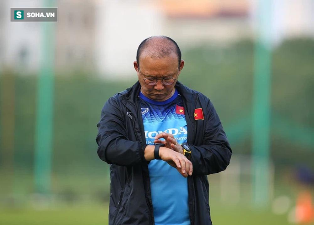 Thầy Park bất ngờ đổi kế hoạch, U22 Việt Nam có tin vui cực lớn để chuẩn bị cho giải châu Á? - Ảnh 2.