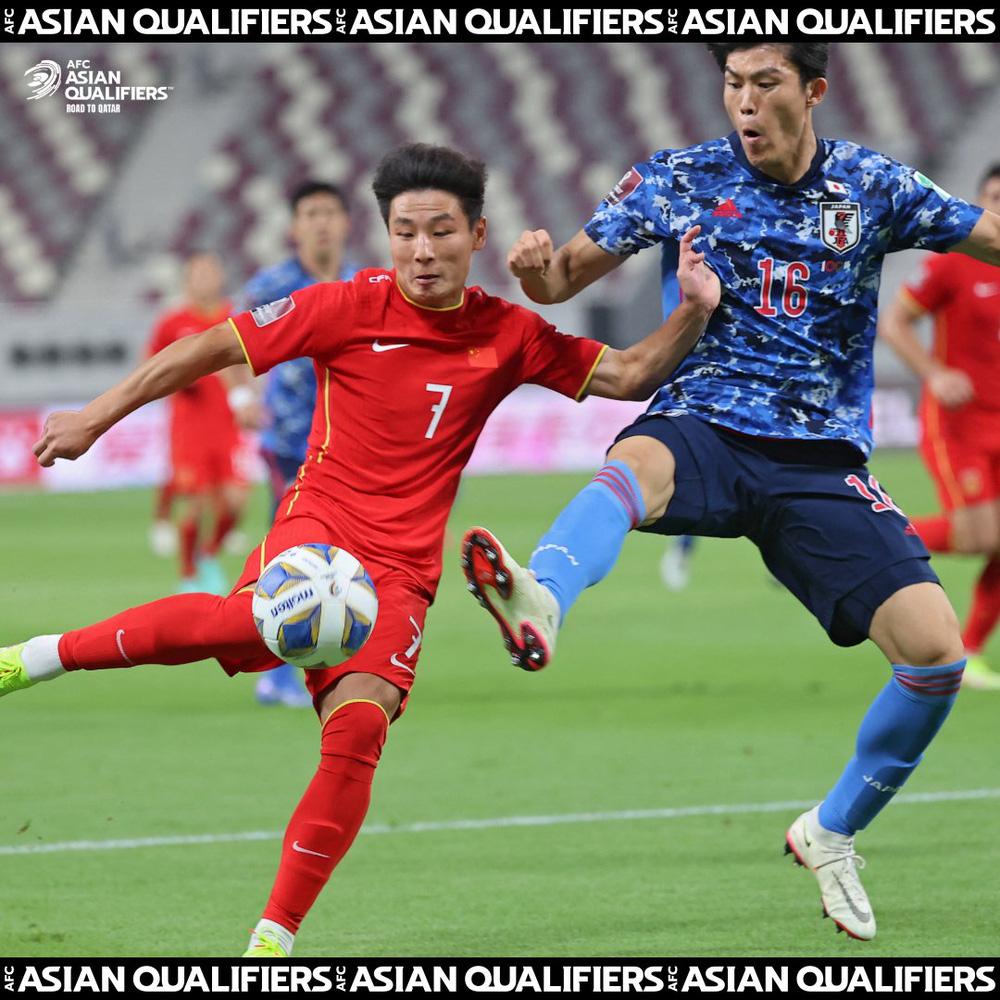 """Báo Trung Quốc: """"Nếu 4 cầu thủ nhập tịch được đá chính, tuyển Trung Quốc sẽ dễ dàng hạ Việt Nam"""" - Ảnh 2."""