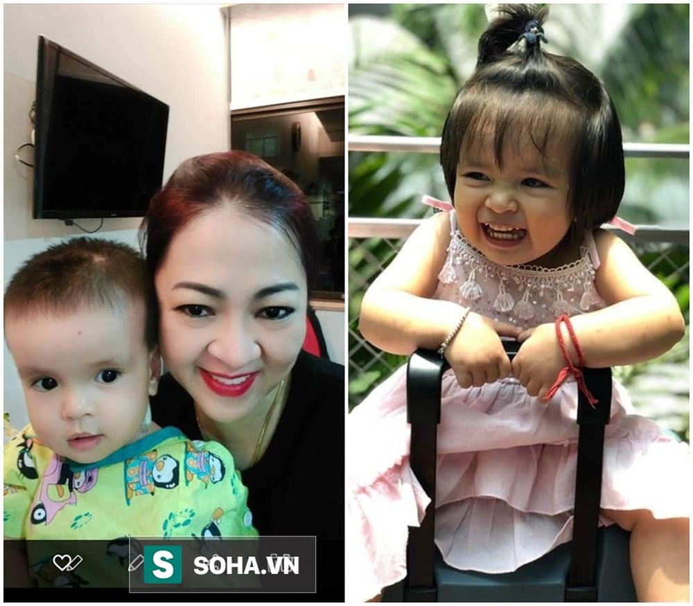 Bị mắng vô ơn, mẹ em bé được bà Phương Hằng bay sang Singapore cho tiền mổ não gọi điện cầu cứu lúc nửa đêm - Ảnh 4.