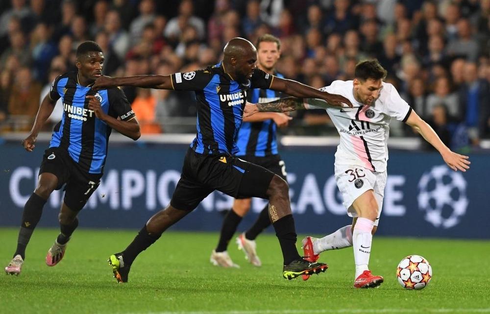 Messi gục mặt trong ngày phải đá cặp cùng cựu thù, chứng kiến cựu sao Man United ghi bàn - Ảnh 3.
