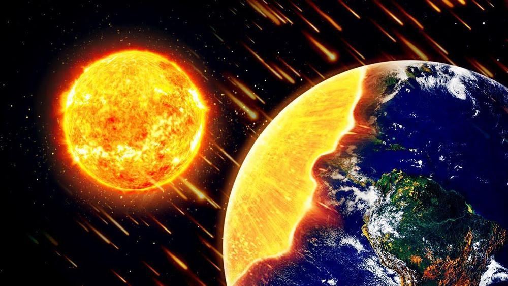 Bão Mặt trời là gì? Ảnh hưởng của siêu bão Mặt trời làm mất Internet toàn cầu - Ảnh 1.