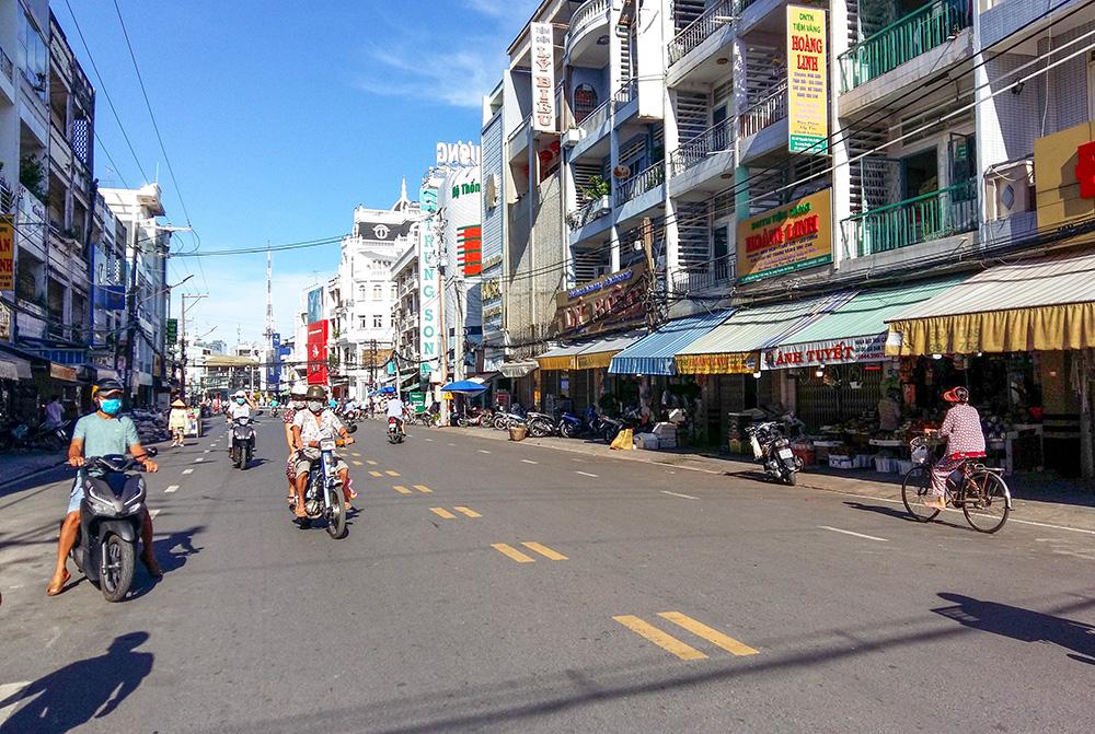 Bí thư thị trấn ở An Giang: Mấy anh em chỉ huy bị cách ly nên Thủ tướng gọi số điện thoại bàn không ai nghe máy - Ảnh 2.