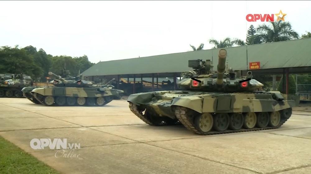 Quân đội Việt Nam mua thêm xe tăng T-90, nhưng có thể sẽ bất ngờ lớn hơn thế? - Ảnh 2.