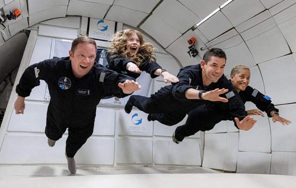 Cú bứt tốc thần sầu nhanh gấp 32 lần vận tốc âm thanh của Falcon 9 đưa tỷ phú Mỹ lên trời: SpaceX lập kỳ tích vô tiền khoáng hậu! - Ảnh 1.