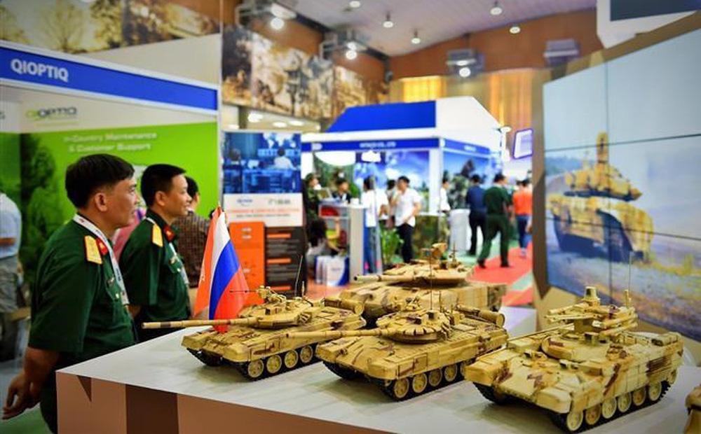 Quân đội Việt Nam mua thêm xe tăng T-90, nhưng có thể sẽ bất ngờ lớn hơn thế? - Ảnh 3.