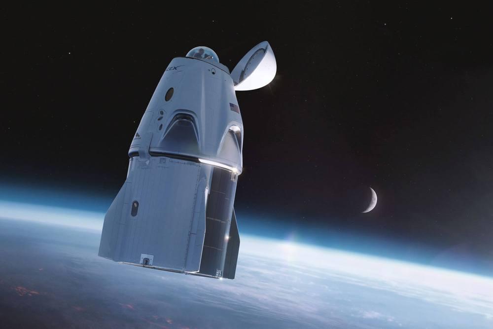 Cú bứt tốc thần sầu nhanh gấp 32 lần vận tốc âm thanh của Falcon 9 đưa tỷ phú Mỹ lên trời: SpaceX lập kỳ tích vô tiền khoáng hậu! - Ảnh 5.