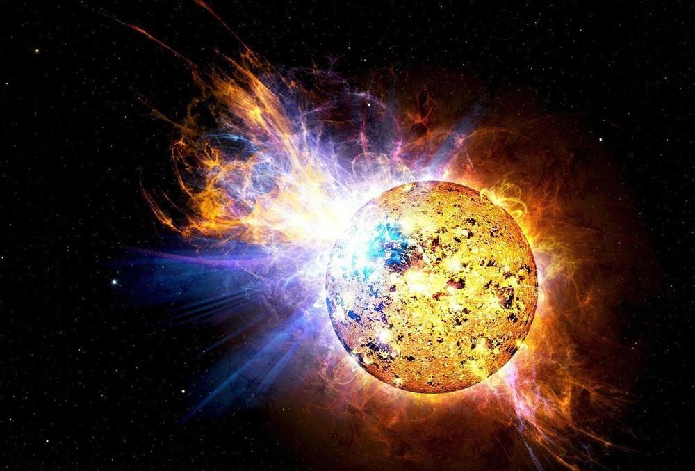 Bão Mặt trời là gì? Ảnh hưởng của siêu bão Mặt trời làm mất Internet toàn cầu - Ảnh 2.