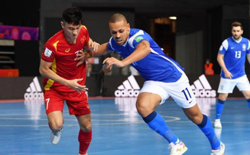 """Đối thủ thừa nhận """"tử huyệt"""", Việt Nam nắm cơ hội lớn để giành chiến thắng ở World Cup?"""