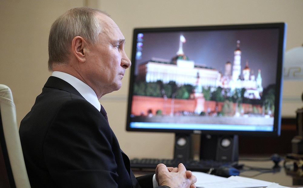 Điện Kremlin: Hiệu quả của vaccine Sputnik V rất cao, hiệu quả của Tổng thống Putin còn cao hơn