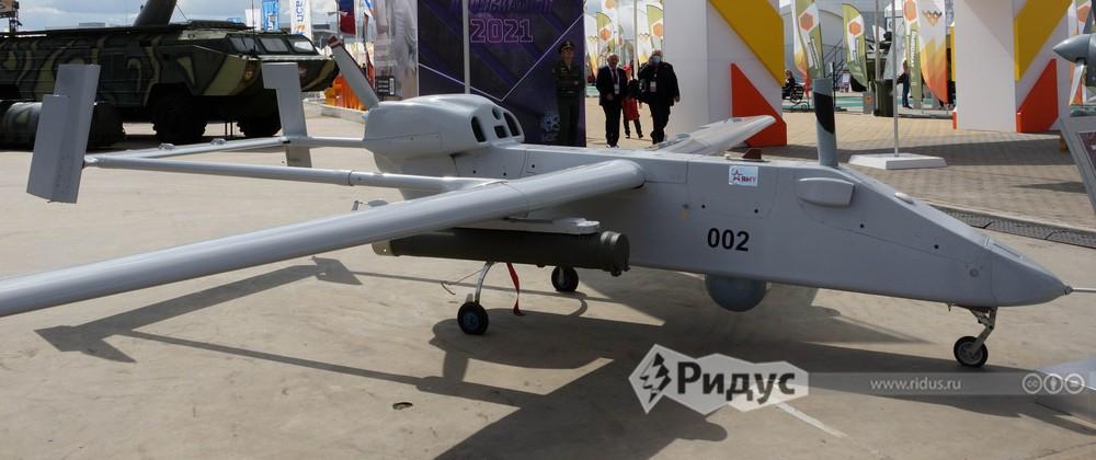 Dạn dày chinh chiến ở Syria, UAV trinh sát Nga đã nguy hiểm hơn nhiều với tên lửa thông minh! - Ảnh 2.