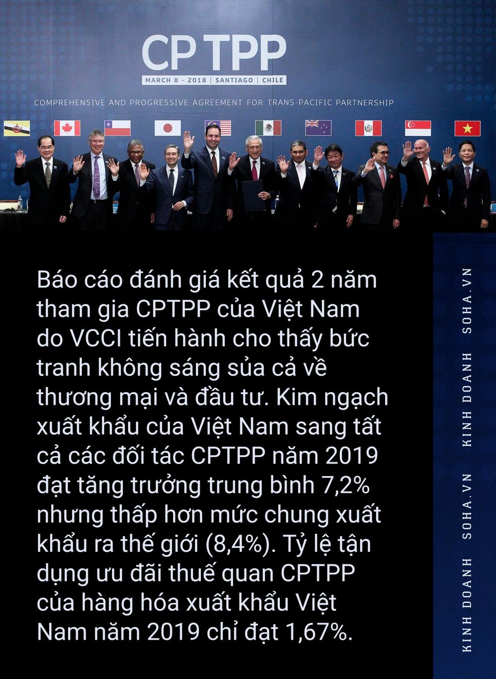 Trung Quốc nộp đơn gia nhập CPTPP, muốn định hình luật chơi mới: Việc Việt Nam cần làm? - Ảnh 3.