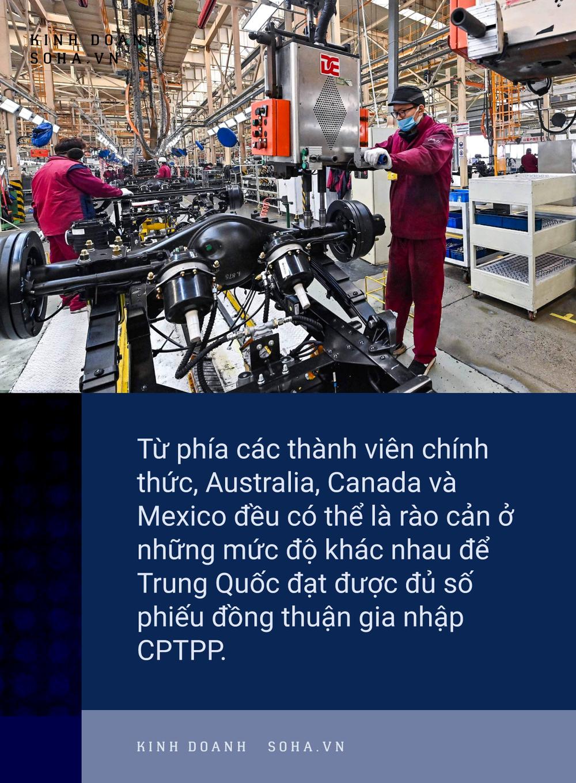 Trung Quốc nộp đơn gia nhập CPTPP, muốn định hình luật chơi mới: Việc Việt Nam cần làm? - Ảnh 2.