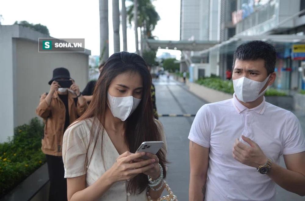 Thủy Tiên, Công Vinh đã nhận 18.000 tờ sao kê ở ngân hàng, hẹn 15h livestream công khai minh bạch - Ảnh 3.