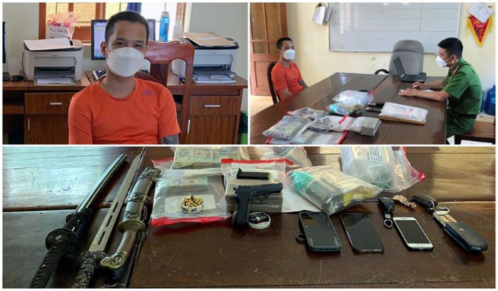 Giám đốc hãng xe Vip bị bắt vì ma túy có cuộc sống giàu sang, hay làm từ thiện - Ảnh 7.