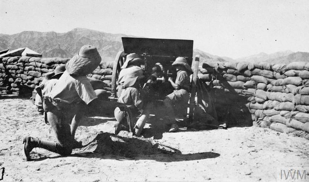Giật mình số thương vong của loạt cường quốc ở Nghĩa địa của các đế chế Afghanistan! - Ảnh 1.