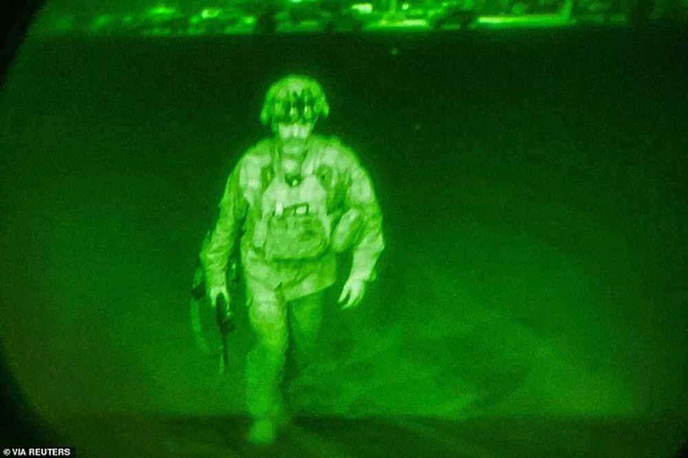 Giật mình số thương vong của loạt cường quốc ở Nghĩa địa của các đế chế Afghanistan! - Ảnh 5.