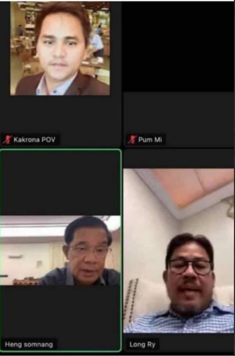 Ông Hun Sen thừa nhận nghe lén địch thủ nhiều lần: Hé lộ tình tiết làm đối phương bật ngửa - Ảnh 1.