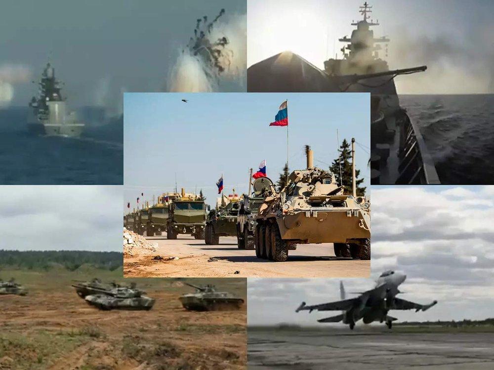 NATO bị cú lừa ngoạn mục của Nga-Belarus: Run sợ, kháng lệnh - Mỹ mất quyền chỉ huy! - Ảnh 4.