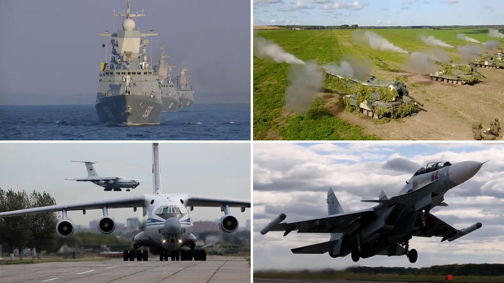 NATO bị cú lừa ngoạn mục của Nga-Belarus: Run sợ, kháng lệnh - Mỹ mất quyền chỉ huy! - Ảnh 6.