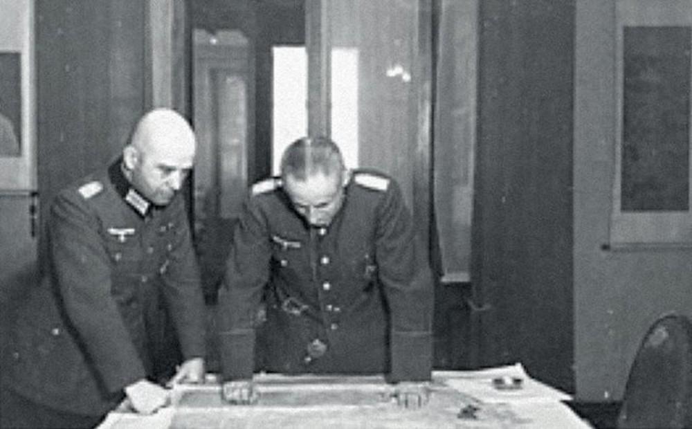 Thiên tài quân sự Stalin đã lừa cả tình báo Đức lẫn Liên Xô như thế nào? - Ảnh 3.