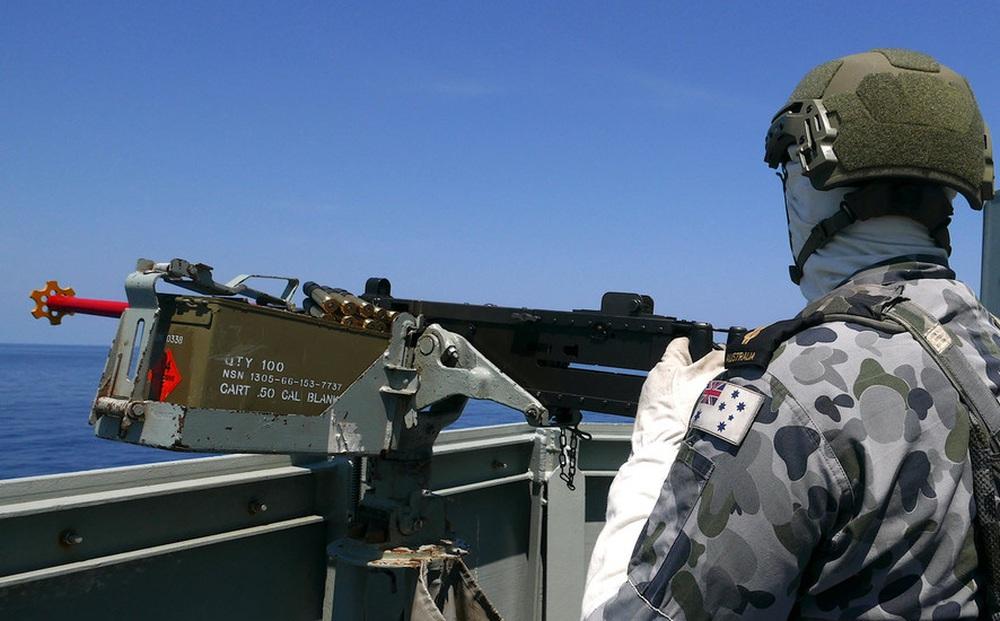 Một quốc gia Đông Nam Á vô cùng lo ngại Australia mua tàu ngầm hạt nhân: Phát cảnh báo nóng!