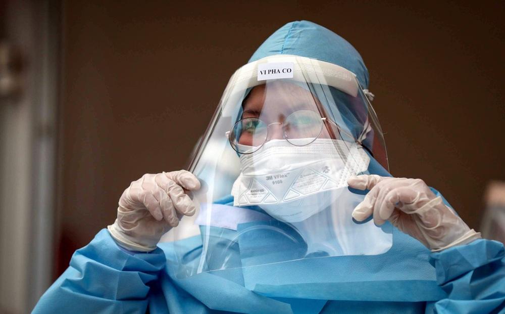 Ngày 17/9, cả nước có thêm 11.521 ca COVID-19, hơn 33 triệu người đã được tiêm ít nhất 1 mũi vắc xin