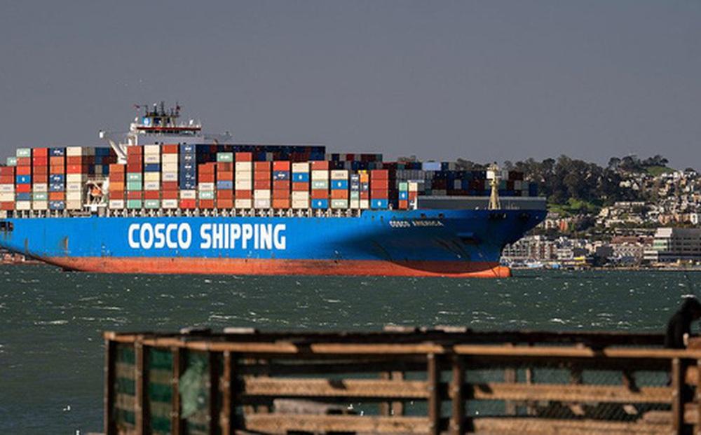 'Địa ngục' chuỗi cung ứng toàn cầu từ góc nhìn người trong cuộc: Hỗn loạn bao trùm