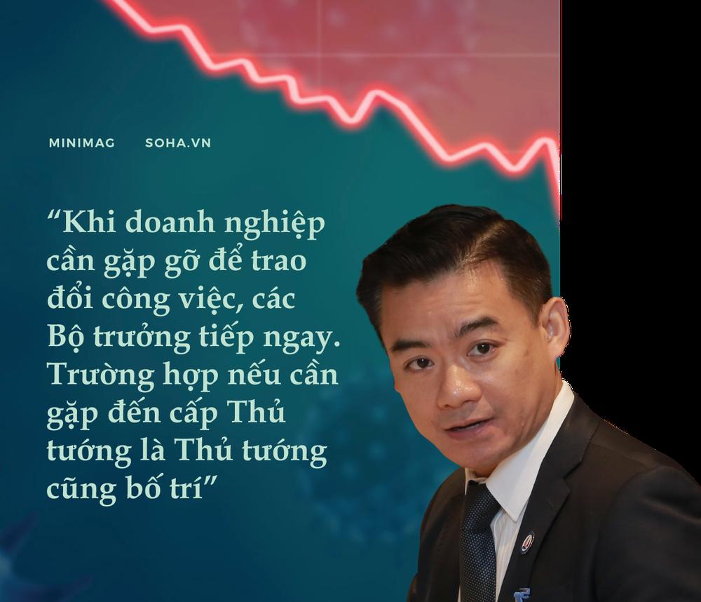 Mong Thủ tướng tiếp tục 'vi hành'- truy bài' không báo trước để bật ra sự lơ là trong chống dịch ở địa phương - Ảnh 8.