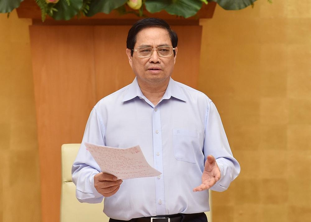 Mong Thủ tướng tiếp tục 'vi hành'- truy bài' không báo trước để bật ra sự lơ là trong chống dịch ở địa phương - Ảnh 10.