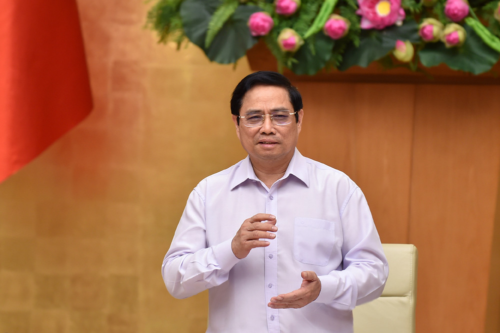Mong Thủ tướng tiếp tục 'vi hành'- truy bài' không báo trước để bật ra sự lơ là trong chống dịch ở địa phương - Ảnh 2.