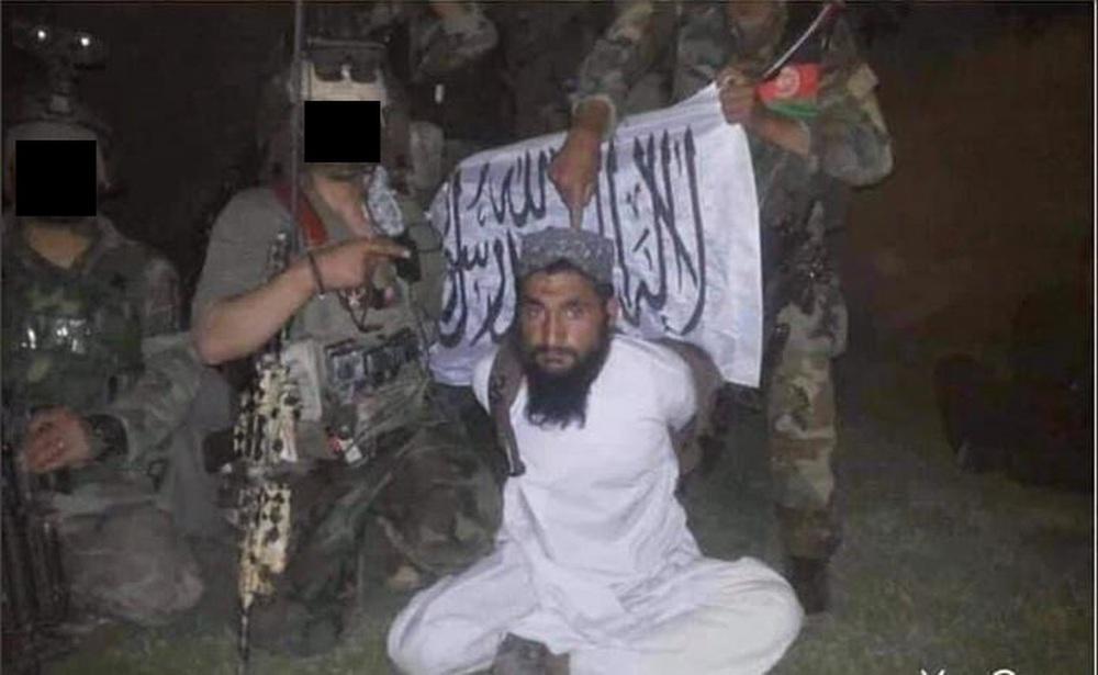 NÓNG: Quân nổi dậy phản công gần biên giới Tajikistan, chặt đứt cầu nối giữa Taliban và TQ? - Ảnh 3.