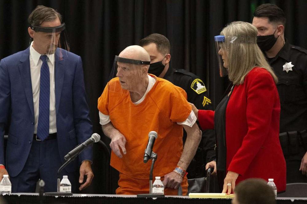Kỳ án giết người bí ẩn nhất nước Mỹ: Cái chết đột ngột của nữ thám tử và chân tướng hung thủ 60 vụ cưỡng hiếp - Ảnh 7.