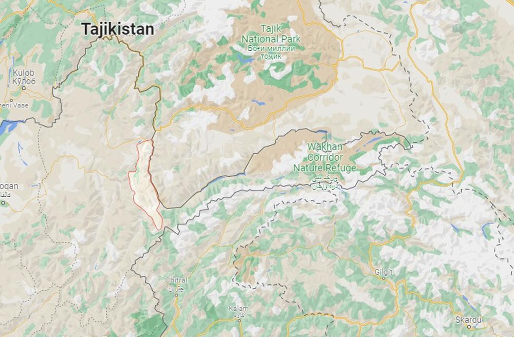 Đại chiến Afghanistan: Taliban tổn thất lớn, chết như ngả rạ - Iran và Tajikistan ra mặt - Ảnh 3.