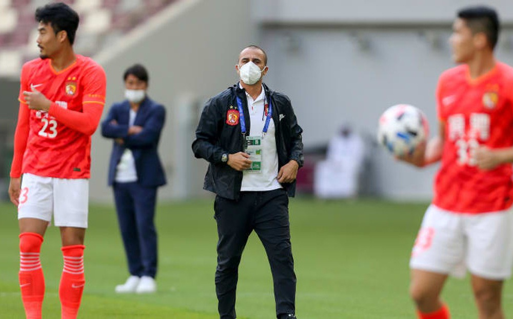 Trước trận gặp Việt Nam, bóng đá Trung Quốc rối ren khi CLB lớn nhất sắp giải thể vì vỡ nợ