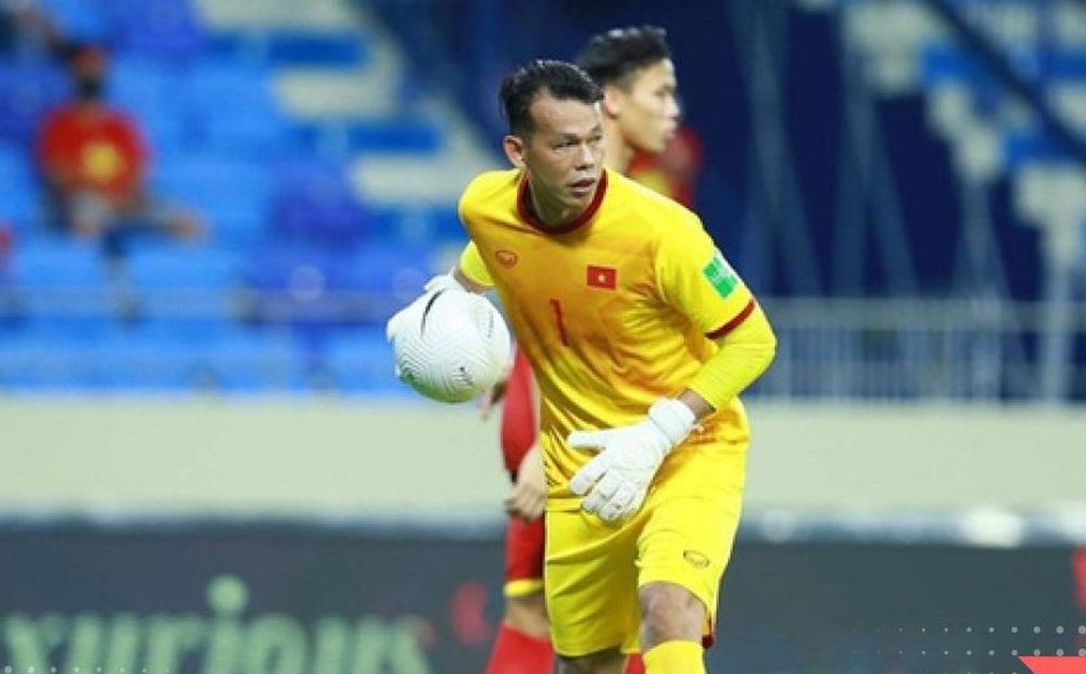 AFC vinh danh 'thủ môn số 1 ĐT Việt Nam' ở Vòng loại World Cup