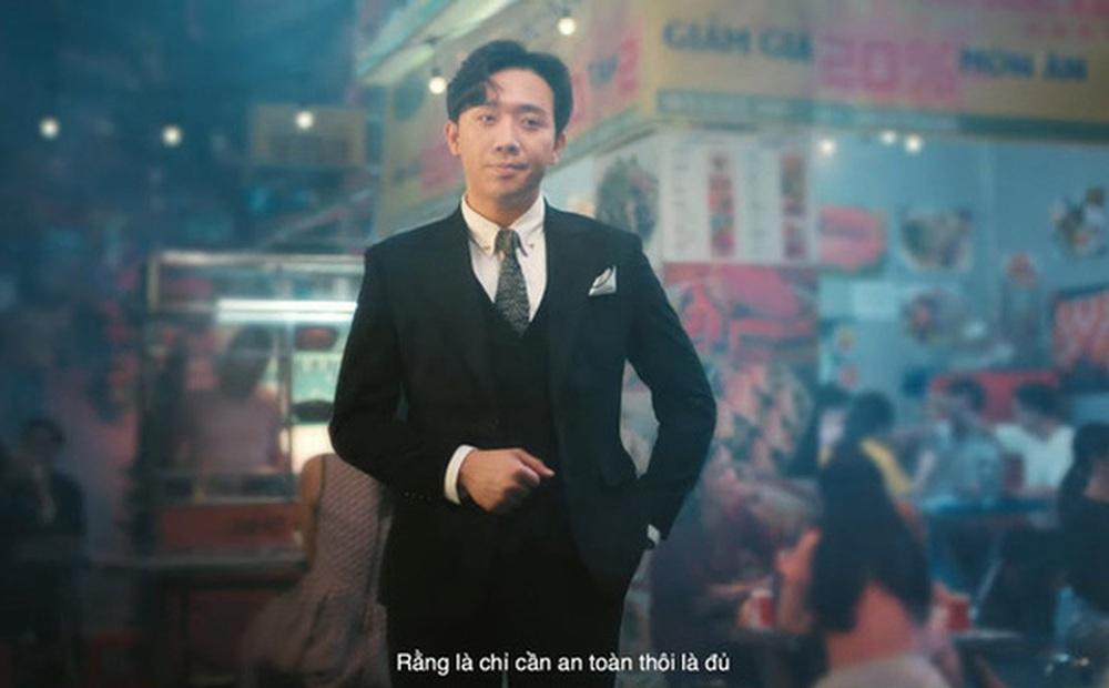 """Chuyện như đùa: BAEMIN vừa nói Trấn Thành hết HĐ quảng cáo, netizen quay xe """"xin lỗi được chưa"""" và đi rate lại 5 sao?"""