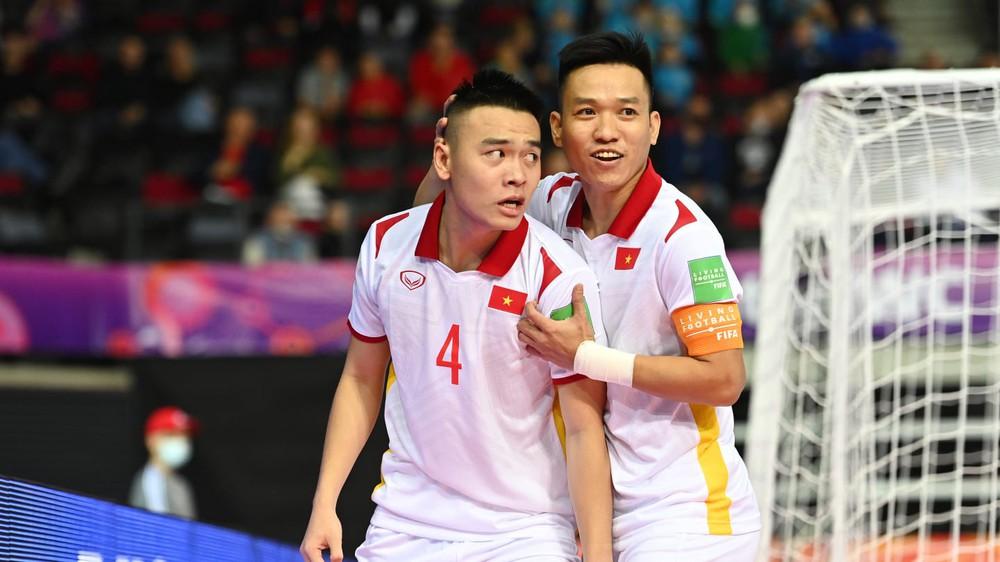 Kịch bản giúp Việt Nam lách qua cửa hẹp để đi tiếp ở World Cup - Ảnh 2.