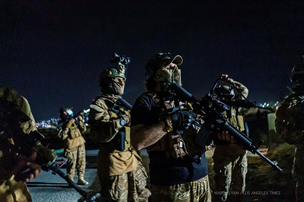 Vũ khí bí ẩn của Taliban từ trên trời dồn dập nã xuống Panjshir: Quân kháng chiến thua đau đớn! - Ảnh 4.