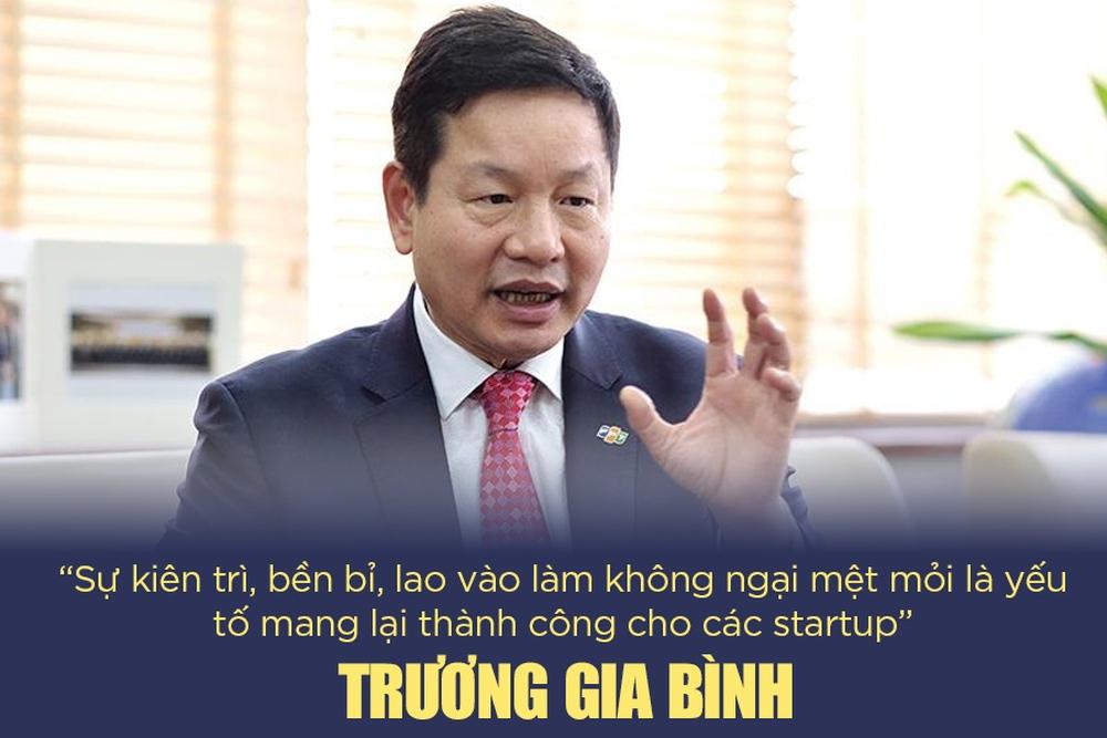 Từ tuổi thơ nghèo khó và xa cha mẹ của chính mình, chủ tịch FPT Trương Gia Bình mở trường nuôi dạy 1.000 trẻ mồ côi do COVID-19 - Ảnh 6.
