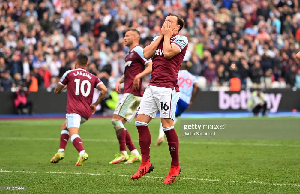 Ronaldo bùng nổ, De Gea cản 11m, Man United đánh bại West Ham với kịch bản nghẹt thở - Ảnh 6.