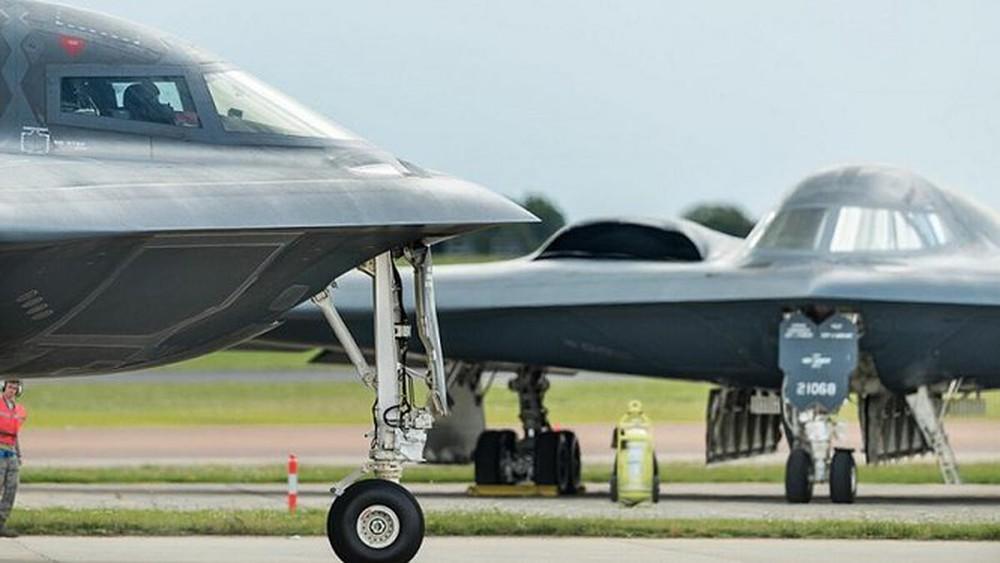 Product-80: máy bay tàng hình siêu hiện đại của quân đội Nga khiến Mỹ hoang mang - Ảnh 1.