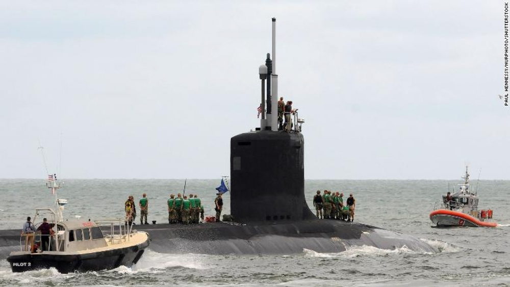 Mỹ-Anh chia sẻ công nghệ nhạy cảm, Australia sẽ có loại tàu ngầm hạt nhân nào? - Ảnh 1.