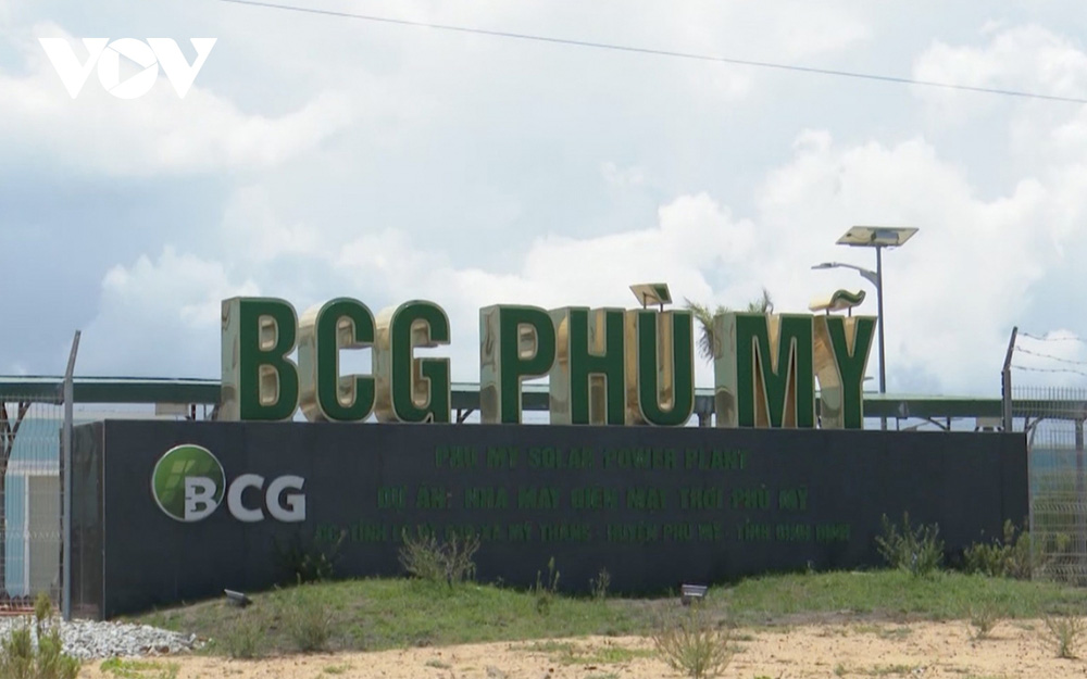 Chân dung doanh nghiệp xây nhà máy năng lượng mặt trời phá nhầm 5,26 ha rừng phòng hộ - Ảnh 4.