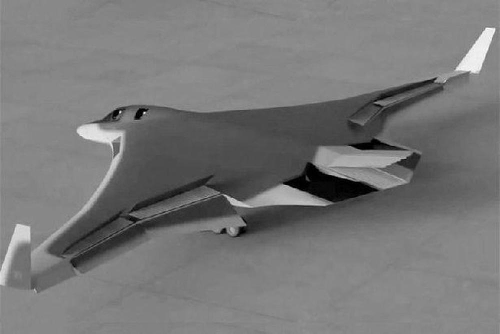 Product-80: máy bay tàng hình siêu hiện đại của quân đội Nga khiến Mỹ hoang mang - Ảnh 2.