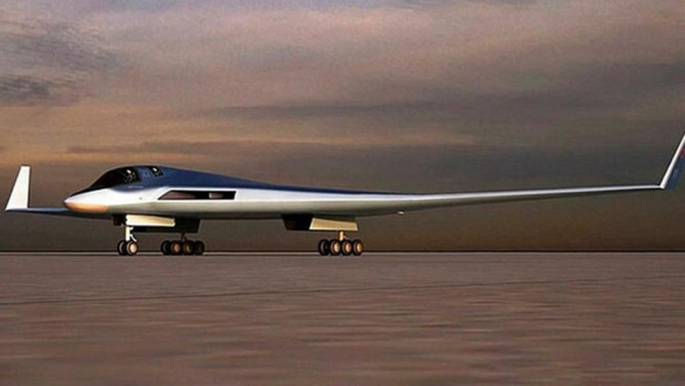 Product-80: máy bay tàng hình siêu hiện đại của quân đội Nga khiến Mỹ hoang mang - Ảnh 3.